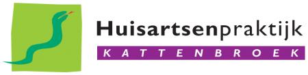 logo Huisartsenpraktijk Kattenbroek